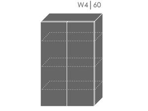 Augšējais skapītis Violet W4/60