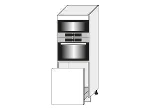 Virtuves skapītis White EM D5AM/60/154