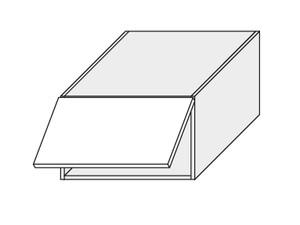 Augšējais skapītis White EM W6B/60