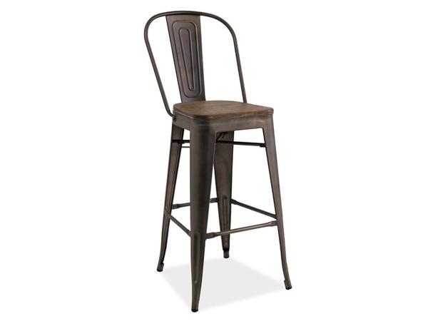 Bāra krēsls ID-13143