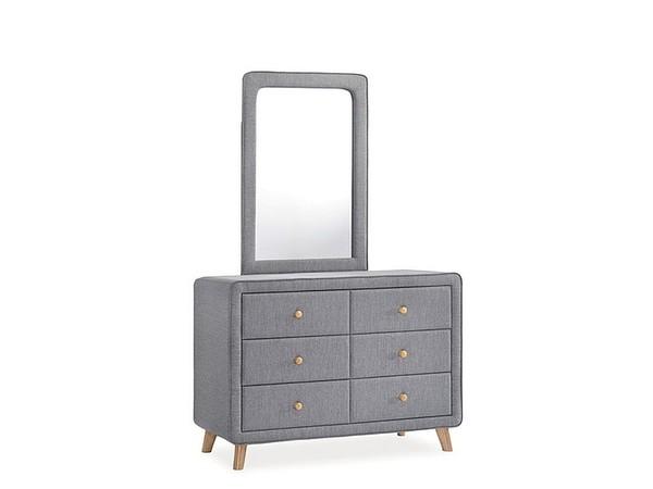 Kumode ar spoguli ID-13151