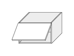 Augšējais skapītis Grey Stone W4B/60