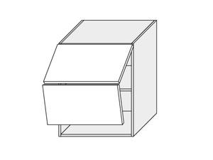 Augšējais skapītis Grey Stone W8B/60 AVENTOS
