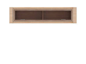 Sienas vitrīna ID-13555
