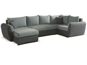 Stūra dīvāns ID-13656