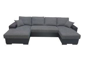 Stūra dīvāns ID-13657