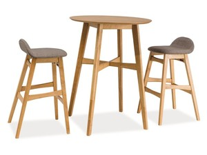 Bāra krēsls ID-14164