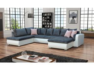 Stūra dīvāns ID-14195