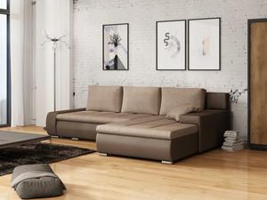 Stūra dīvāns ID-14196
