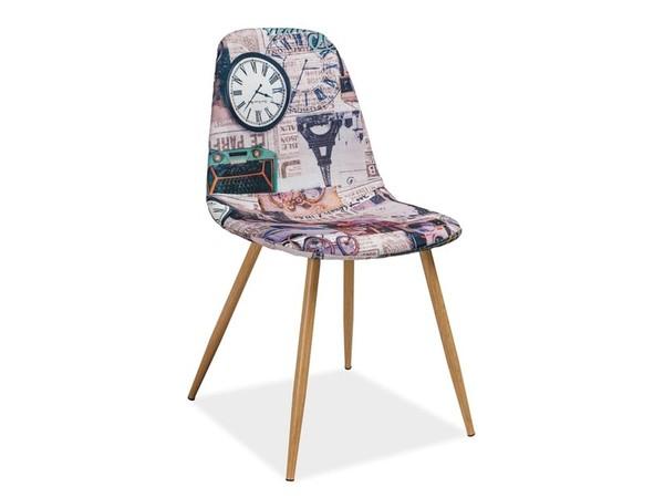 Krēsls ID-14252