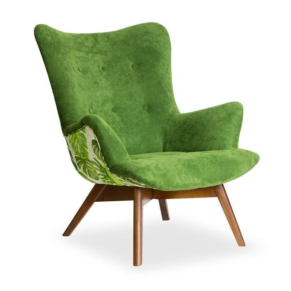 Atpūtas krēsls ID-14634