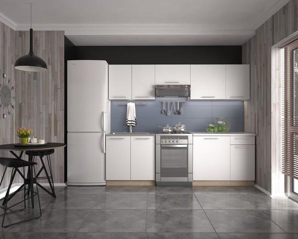 Virtuves komplekts ID-14942