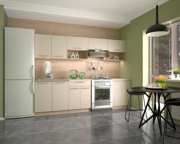 Virtuves komplekts ID-14944