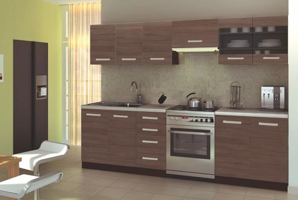 Virtuves komplekts ID-14949