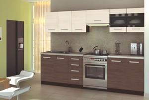 Virtuves komplekts ID-14950