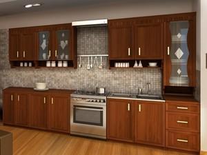 Virtuves komplekts ID-14959