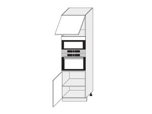 Virtuves skapītis Florence D14/RU/60/207 P
