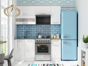 Virtuves komplekts Tiffany 180