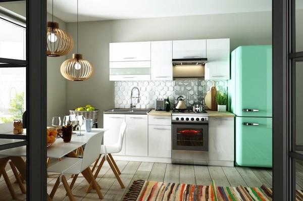 Virtuves komplekts Tiffany 220