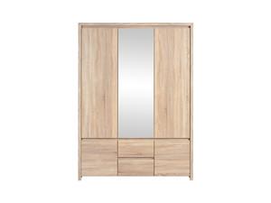 Skapis ar spoguli ID-15338