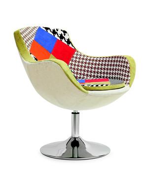 Atpūtas krēsls Origami