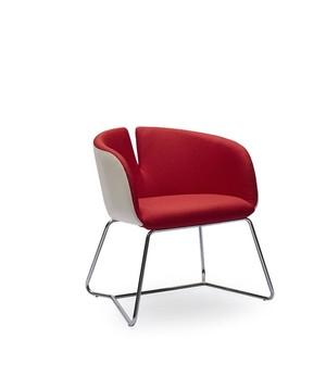 Atpūtas krēsls Pivot