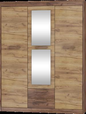 Skapis ar spoguli ID-16013