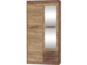 Skapis ar spoguli ID-16014