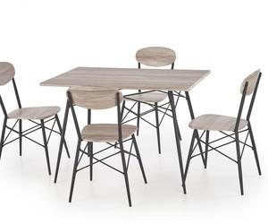 Galds + 4 krēsli ID-16591