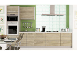 Virtuves komplekts Latte 340 cm