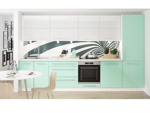 Virtuves komplekts Brerra 340 cm