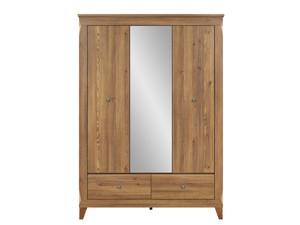 Skapis ar spoguli ID-16803