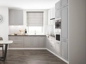 Virtuves komplekts Grey Stone 305/280