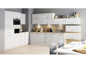 Virtuves komplekts White 380/180