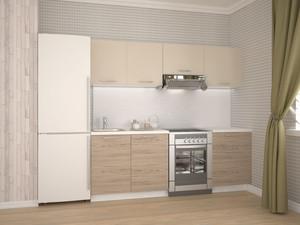 Virtuves komplekts ID-16929