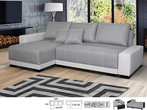 Stūra dīvāns Loft L/P