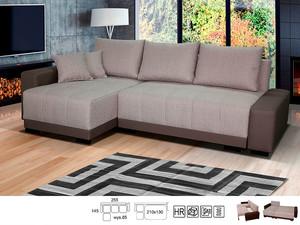Stūra dīvāns Loft I
