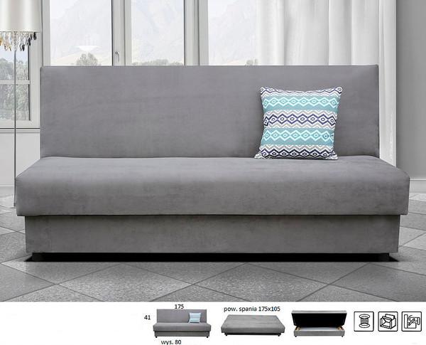 Dīvāns Salvo mini
