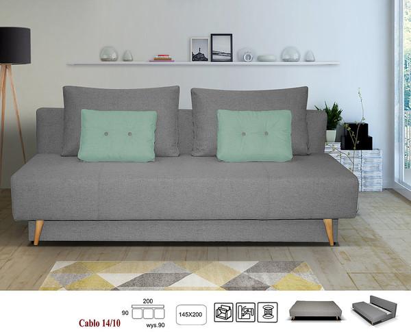 Dīvāns Ascoli