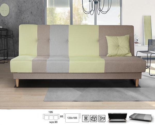 Dīvāns Toledo