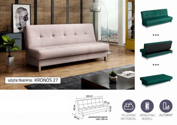 Dīvāns SERENA XI