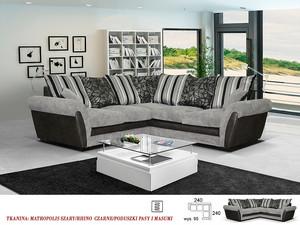 Stūra dīvāns Orlando 2R2