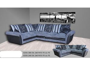 Stūra dīvāns Orlando 2R12