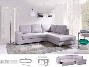 Stūra dīvāns Rosini