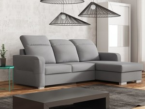 Stūra dīvāns Faro L/P