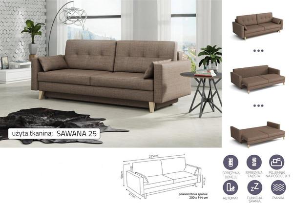 Sawana 25