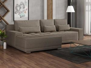 Stūra dīvāns Malmo L/P