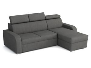 Stūra dīvāns Dave 2rLC L/P