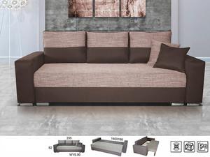 Dīvāns Capri