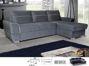 Stūra dīvāns Massimo 2LC